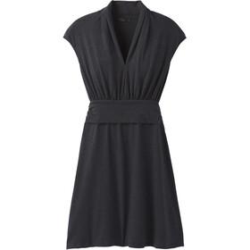 Prana Berry Dress Women Black